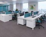 Heimbüro: Büromöbel-Sets Kleine Heimbüro-Layout-Ideen, #Möbel #Haus #Ideen ...,  #BüromöbelSe...