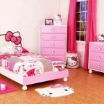 Hello Kitty Toddler Bedroom Set - Decor IdeasDecor Ideas