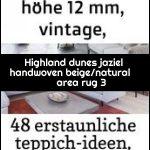 Highland dunes jaziel handwoven beige/natural area rug 3,  #Area #beigenatural #dunes #handwo...