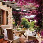 Hinterhof Ideen, erstellen Sie Ihre einzigartigen fantastischen Hinterhof Landschaftsbau DIY kostengünstig … – Beste Garten Dekoration - https://bingefashion.com/home
