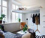 Hochbett: die Lösung für kleine Räume
