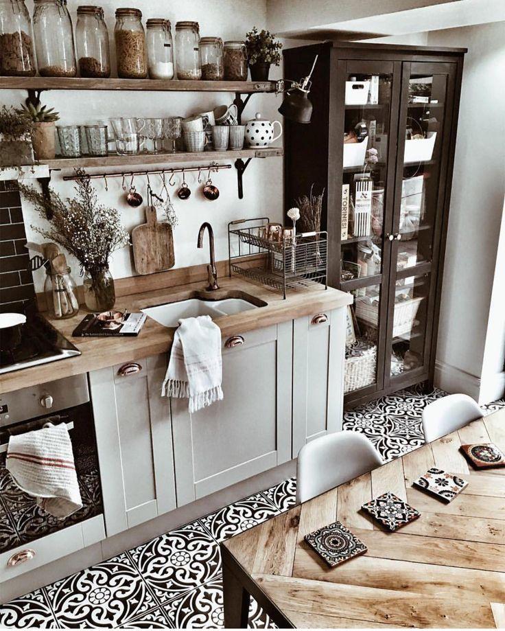 "Home Decorating Ideas Farmhouse 4,793 Likes, 39 Comments – Bestofinterior (@bestofinterior_) on Instagram: ""#b…"