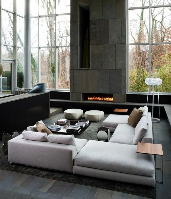 Home Decorating Ideas Modern Setting up the living room in a modern way – making rooms modern is a skill