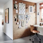 Home Office einrichten und dekorieren: 40 anregende Einrichtungsbeispiele - https://pickndecor.com/dekor