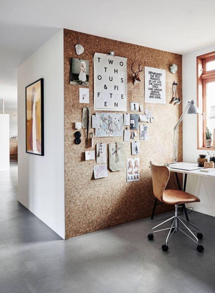 Home Office einrichten und dekorieren: 40 anregende Einrichtungsbeispiele – https://pickndecor.com/dekor
