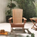 House of Hampton Reynaldo Adirondack Chair | Wayfair.co.uk