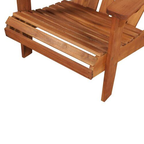 House of Hampton Truby Adirondack Chair | Wayfair.co.uk