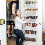 How I Re-Organized My Closet with The Home Edit | Something Good | A DC Style and Lifestyle Blog on a Budget