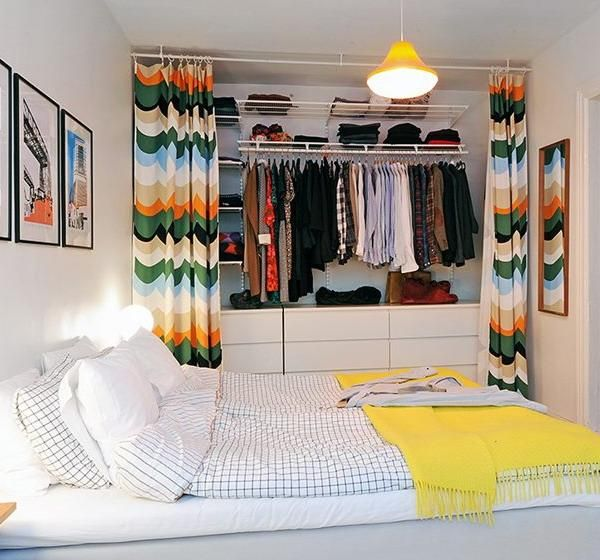 How to Create Clutter Free, Modern Bedroom Design
