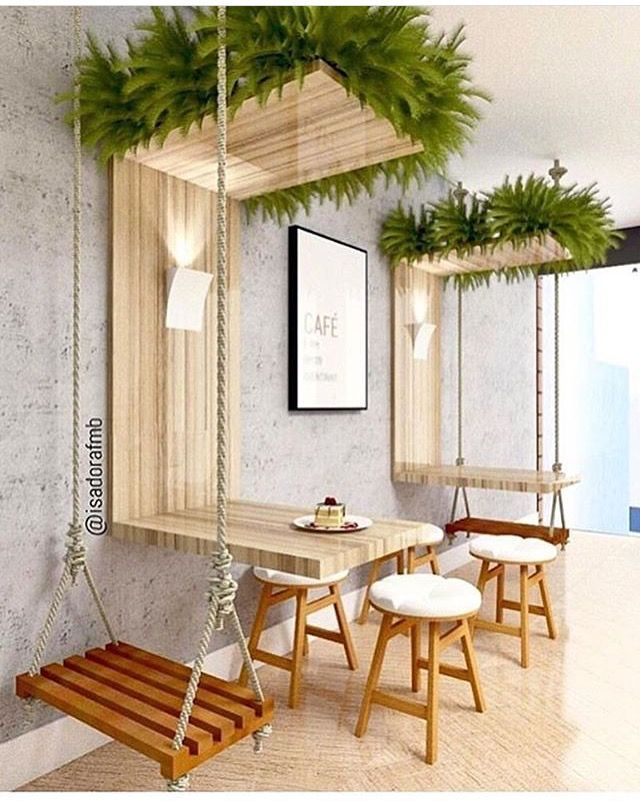 I'm Not Sure if this is a Coffee Shop or What? ~ But it Looks Super Cool to Me…