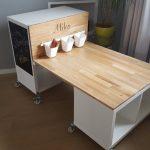 IKEA-Hack - Spieltisch
