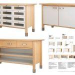 IKEA Värde Freestanding Kitchen Cabinets                              …