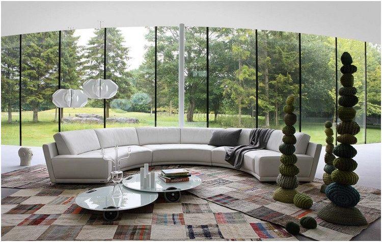 Ideal Runde sofas