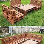 Ideen für DIY-Möbel können Sie ganz einfach #diyfurnitureideas #diyfurniturepla - https://pickndecor.com/dekor