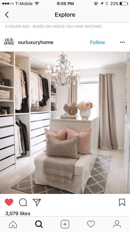 Ideen für Kleiderschränke – https://pickndecor.com/interior
