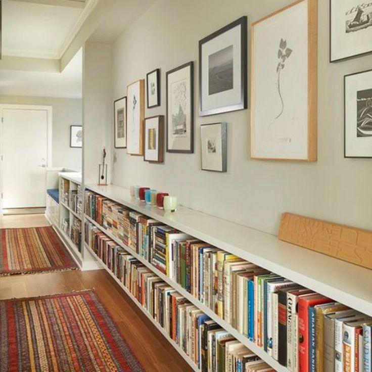 Idées de bibliothèque – medodeal.com/decor