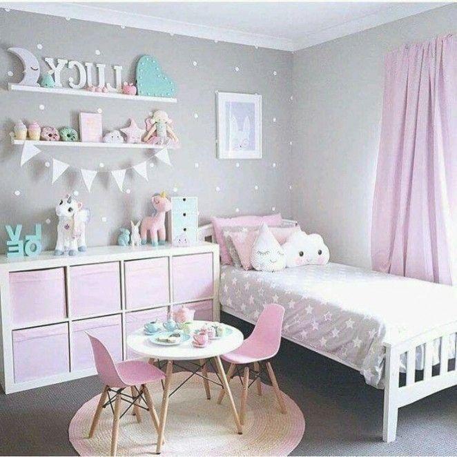 Idées de chambre fille Toddler – medodeal.com/meubles