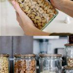 Idées de stockage de cuisine