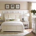 Image result for bedroom ideas white wood