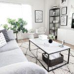 Incroyable 30+ superbe décor de salon d'appartement - Scandinavian & Scandinave