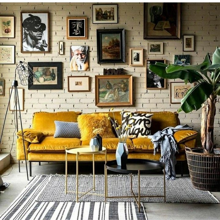 Industrial Living Room Design Ideas You Need To Check Out Now!