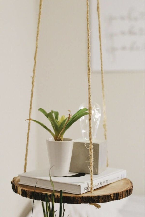 Inspiration: Design zum Hängen in den eigenen vier Wänden – https://pickndecor.com/dekor