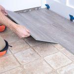 Installing Vinyl Plank Flooring - How To | FixThisBuildThat