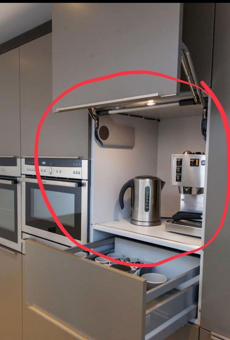 Intelligente Tipps für die ergonomische Küche – Bei der Ergonomie der Küche dreht sich alles um Sie – bingefashion.com/interior