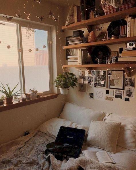 Interior Design: Creative Dorm Room Decor and Design Ideas #design ideas #kr … – DIY Crafts