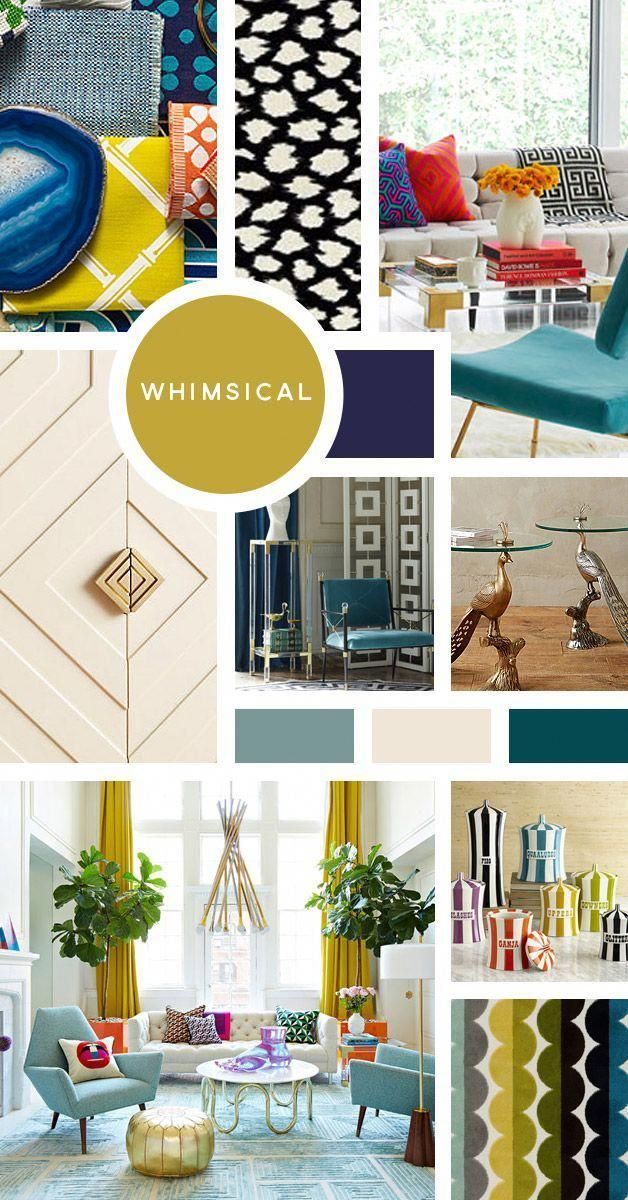 Interior Design Styles: Your Ultimate Guide – bingefashion.com/interior