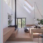 Interior Oberlicht, eine moderne und elegante Lösung für zu Hause » Wohnideen für Inspiration