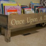 Items similar to bookshelf, baby nursery, bookcase, book bin, kids storage, bookcase, book storage, toy storage, kids books, kids room storage on Etsy