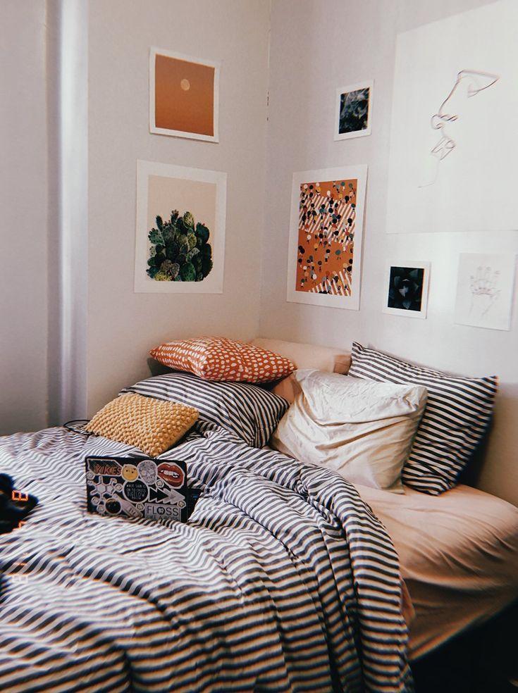 Just My Stripe Comforter