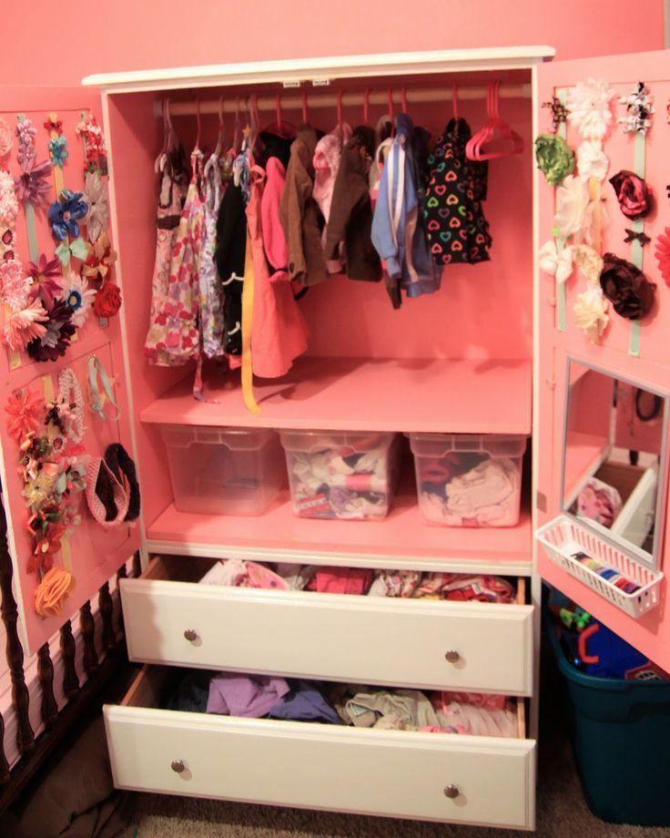 Kid Dressers