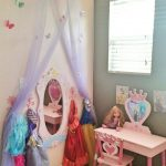 Kids Rooms Ideas For Girls Toddler Daughters Princess Bedrooms.