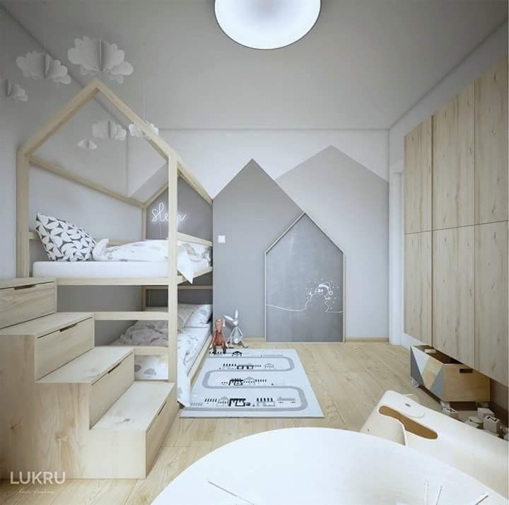 Kids room design, #kidsroom #kidsroomideas #kidsrooms #kidsroomdesign #kidsinter…