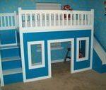 Kinder Bett Mit Schubladen Ikea Kinder Betten Kinder Bett Und Matratze Kinder Kl...,  #Bett #...