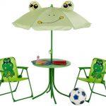 Kinder-Gartenset Froggy ¦ grün » Höffner