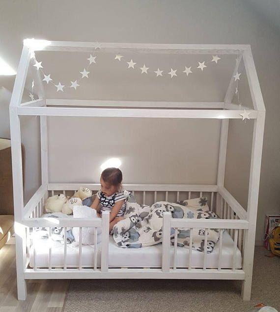 Kinderbett Twin measurement Kinderbett Kinderbett Montessori Toys, Kids & Baby #… – https://bingefashion.com/haus