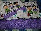 Kinderbettwäsche #Garnitur #Decke #100x135 # #Kissen #40x80 #Mädchen #Bettwaren #-wäsche #& #...