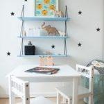 Kinderzimmer mit kleinem Budget - so geht das... -