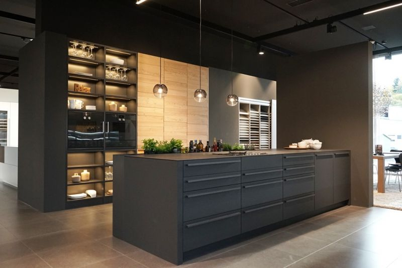 Kitchen Lighting : How to light your kitchen — Mint Lighting Design: Professional Lighting Consultants