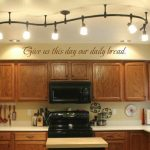 Kitchen wall decal - wall vinyls decals art - Give us this day our daily bread wall decal - Vinyl Wall Decal