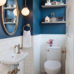 Kleine Badezimmer-Design-Ideen – #badezimmer #BadezimmerDesignIdeen #design #ideen #kleine - hangiulkeninmali.com/haus