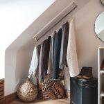 Kleine Dachgeschoss-Schlafzimmer Design - Design d'intérieur Schlafzimmer Ideen für ein Budget-Check mehr - Wood Design