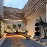 Kleine Garten-Design-Ideen #gardenideas #smallgarde / #gardenideas #GartenDesign...