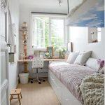 Kleine Kinderzimmer: 13 kreative Einrichtungsideen - #Einrichtungsideen #forsmal...