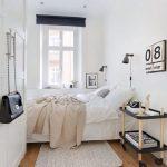 Kleine Schlafzimmer - Ideen, die auf den ersten Blick Eindruck machen » Wohnideen für Inspiration