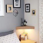 Kleine Schlafzimmerideen – Hier sind zehn kleine Schlafzimmerideen und -tipps, mit denen Sie … - https://bingefashion.com/haus