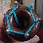 Knitting spool instructions.....